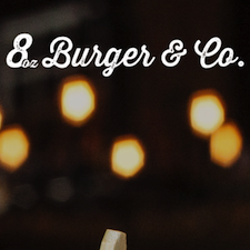 The 8oz Burger & Co restaurant located in SEATTLE , WA