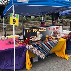 D'Road Cafe