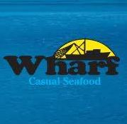 Wharf Casual Seafood restaurant located in MONTGOMERY, AL