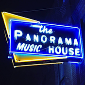 Panorama Music House restaurant located in LAKE CHARLES, LA