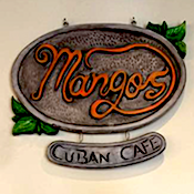 Mangos Cuban Cafe restaurant located in TULSA, OK