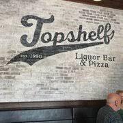 Topshelf Pizza & Pub restaurant located in MUSKEGON, MI