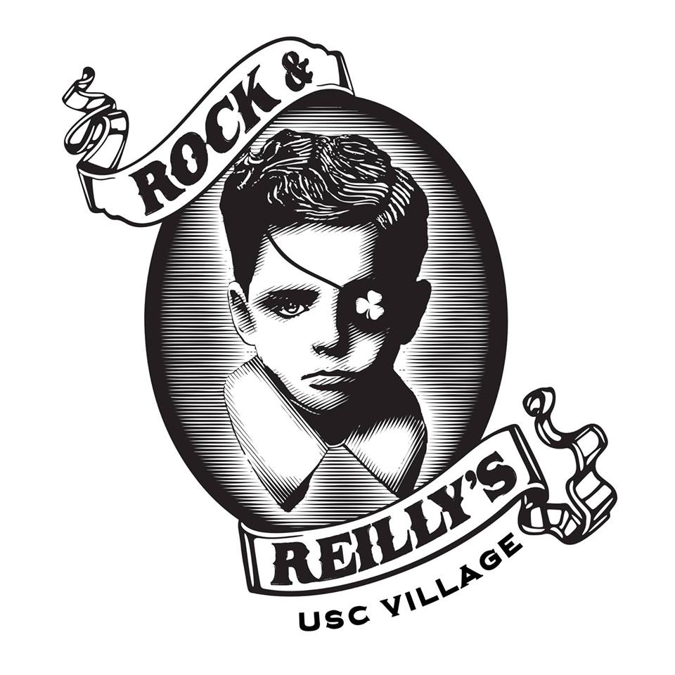 Rock and Reilly's USC Village restaurant located in LOS ANGELES, CA