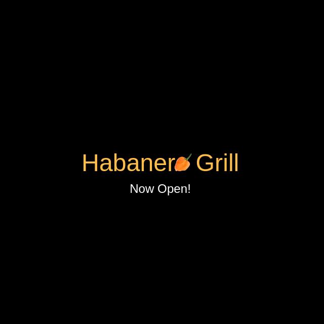 Habanero Grill restaurant located in NASHVILLE, TN