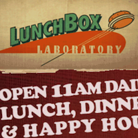 Lunchbox Laboratory restaurant located in SEATTLE, WA