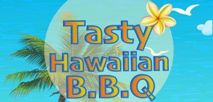 Tasty Hawaiian BBQ