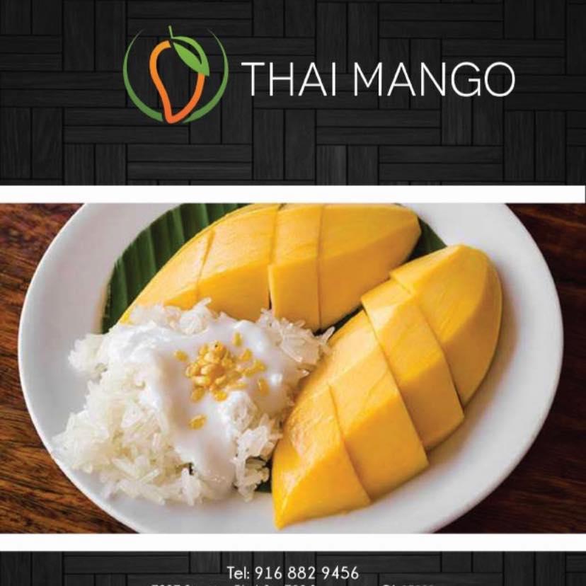 Thai Mango restaurant located in SACRAMENTO, CA