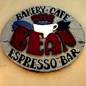 The Bean Cafe restaurant located in LAS CRUCES, NM