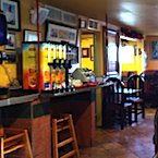 Ranchway BBQ & Mexican Food restaurant located in LAS CRUCES, NM