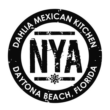 Dahlia Mexican Kitchen Daytona restaurant located in DAYTONA BEACH, FL