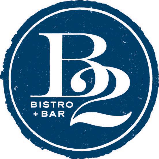 B2 Bistro + Bar restaurant located in WEST READING, PA
