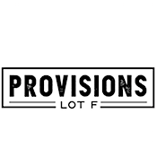 Provisions Lot F restaurant located in AMES, IA