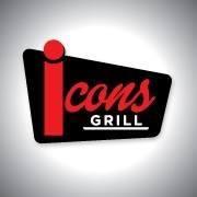 Icons Grill restaurant located in YUMA, AZ