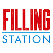 The Filling Station restaurant located in AMES, IA