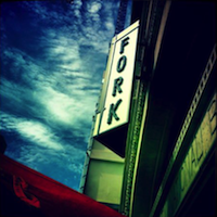 Fork restaurant located in BOISE, ID