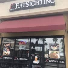 Eatsighting Tokyo Japanese Restaurant  restaurant located in BREA, CA
