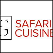 Safari Cuisine restaurant located in AMES, IA