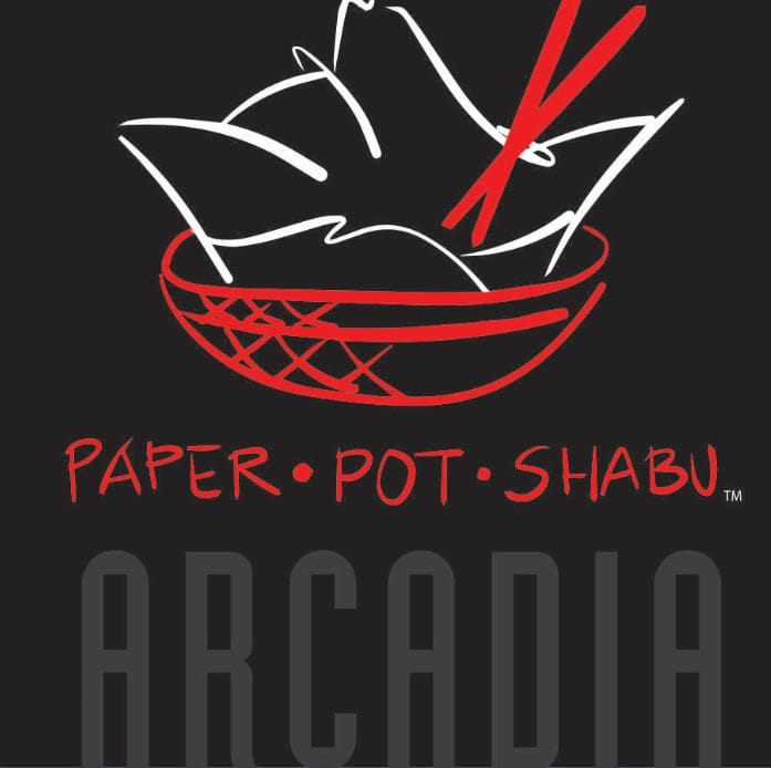 Paper Pot Shabu Arcadia restaurant located in ARCADIA, CA