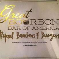 Repeal Bourbon & Burgers restaurant located in VIRGINIA BEACH, VA