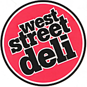 West Street Deli restaurant located in AMES, IA
