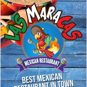 Las Maracas restaurant located in GAINESVILLE, FL