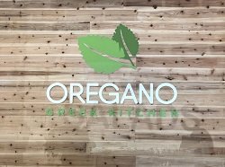 Oregano Greek Kitchen restaurant located in HIALEAH, FL