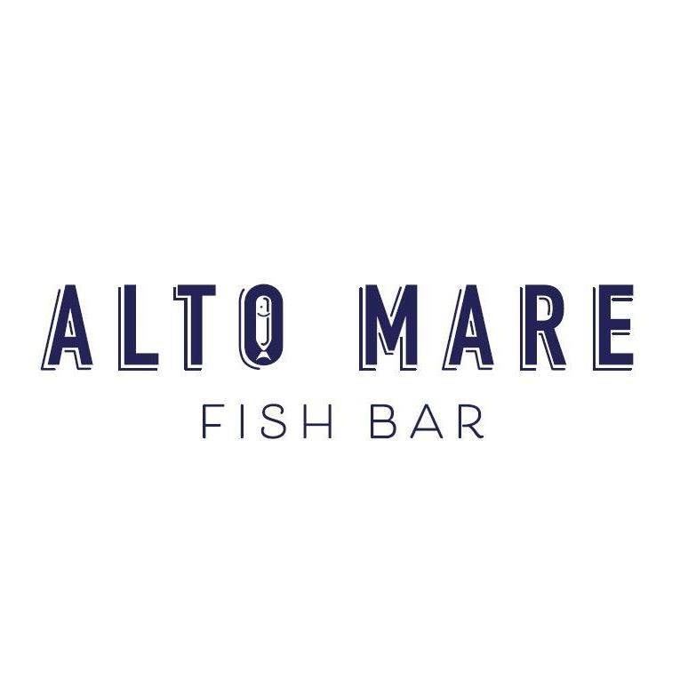 Alto Mare Fish Bar restaurant located in SAINT PETERSBURG, FL