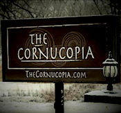 The Cornucopia restaurant located in AMES, IA
