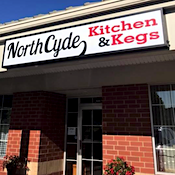 North Cyde restaurant located in AMES, IA