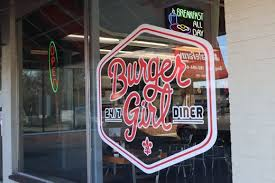Burger Girl Diner restaurant located in LOUISVILLE, KY