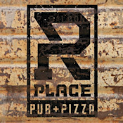 R Place Pub & Pizza restaurant located in KELLEY, IA