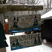 Majerle's Black River Grill