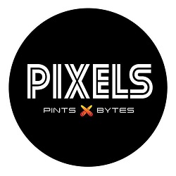 PIXELS - Pints & Bytes restaurant located in NORFOLK, VA