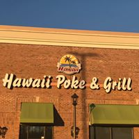 Hawaii Poke & Grill