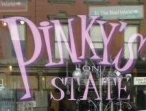 Pinkys On State restaurant located in MONTPELIER, VT