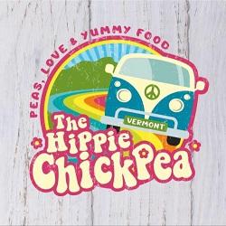 The Hippie Chickpea restaurant located in MONTPELIER, VT
