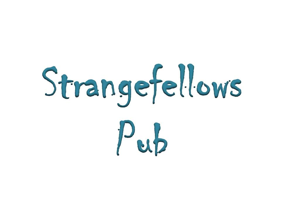 Strangefellows Pub restaurant located in RUTLAND, VT