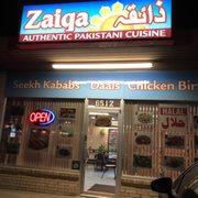 Zaiqa Restaurant restaurant located in LAWTON, OK