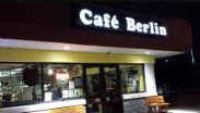 Cafe Berlin restaurant located in COLUMBIA, MO