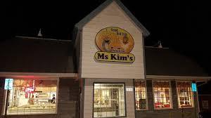 Ms Kim
