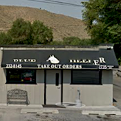 Blue Heeler restaurant located in POCATELLO, ID