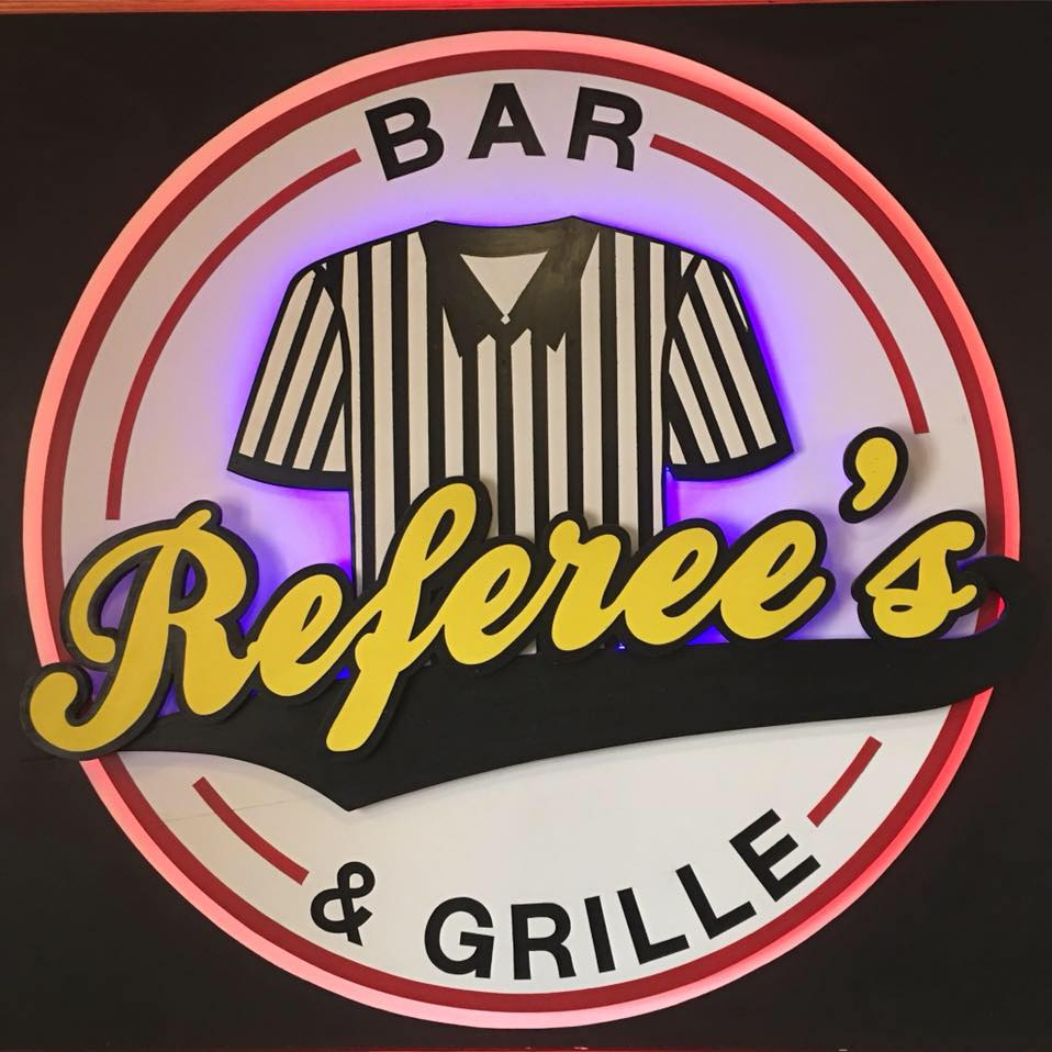 Referee's Bar & Grille