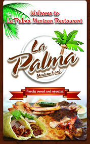 La Palma Restaurant restaurant located in HARTFORD CITY, IN