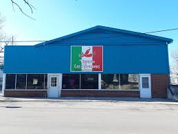 Taqueria Los Hermanos restaurant located in HARTFORD CITY, IN