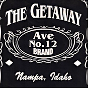 Getaway Bar & Grill restaurant located in NAMPA, ID