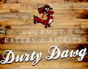 The Durty Dawg restaurant located in STAR, ID