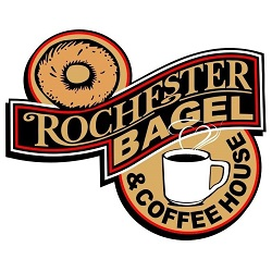 Rochester Bagel & Coffee House restaurant located in ROCHESTER, IN