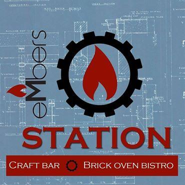 eMbers Station restaurant located in RENSSELAER, IN