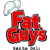 Fat Guys Fresh Deli restaurant located in MERIDIAN, ID