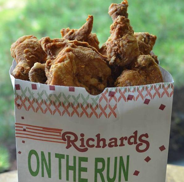 Richards Restaurant restaurant located in PORTLAND, IN